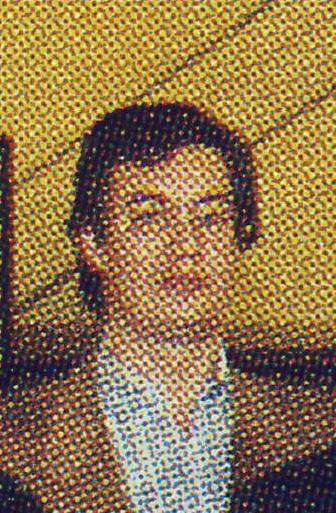 Michel NADIN