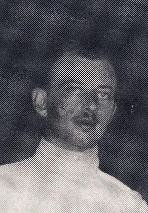 Gilbert ORENGO
