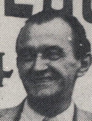 Henry POGET