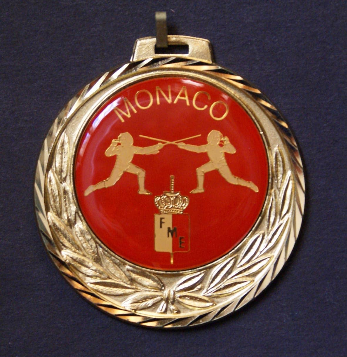 Médaille- récompense