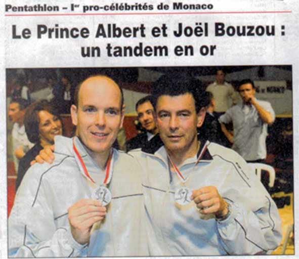 2001 Pro-celebrites